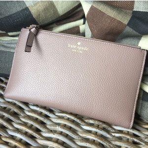 Kate Spade Mulberry Street Malea Wallet